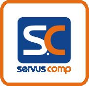 SERVUS COMP LOGO
