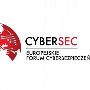 III Europejskie Forum Cyberbezpieczeństwa – CYBERSEC 2017