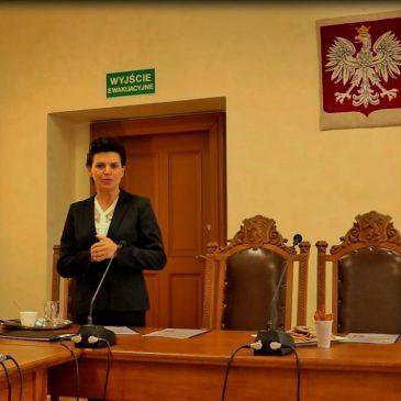 Konferencja:  Jak przygotować Urząd do RODO