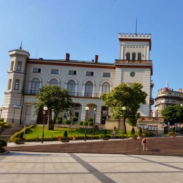 Audyt sieci szerokopasmowej dla miasta Bielsko-Biała