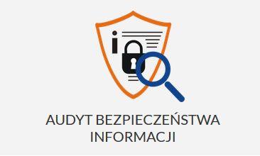 Audyt Bezpieczeństwa Informacji ABI Servus COmp Kraków