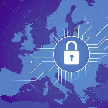 RODO - wdrożenia - nowe przepisy Servus Comp Data Security