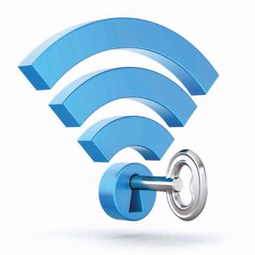 bezpieczeństwo sieci w hotelu