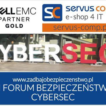 Europejskie Forum Cyberbezpieczeństwa – CYBERSEC 2017