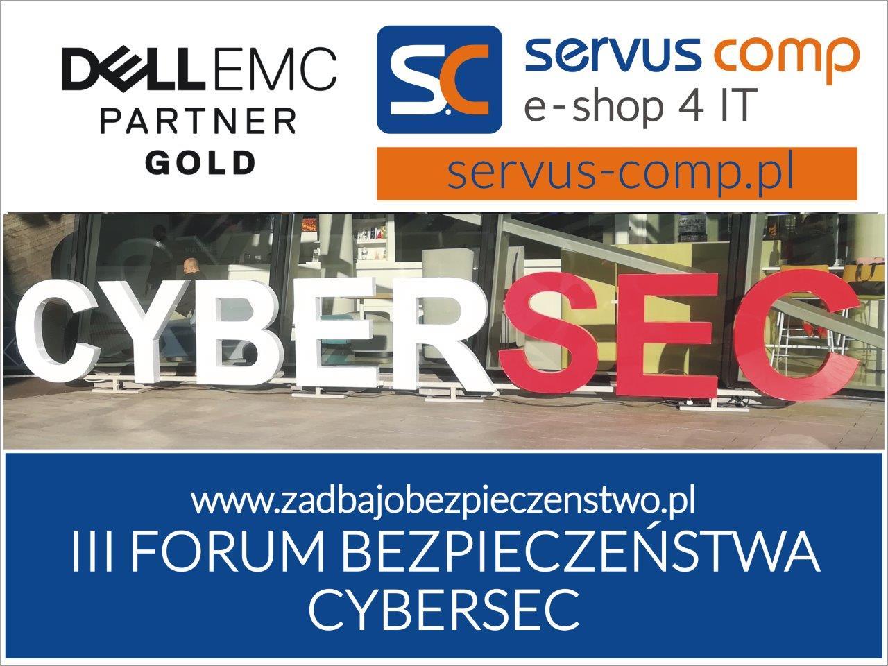 CYBERSEC Servus Comp