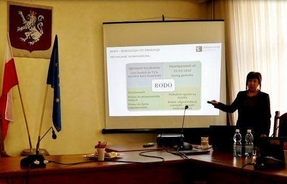 Konferencja RODO Ochrona Danych