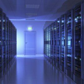 RODO – bezpieczna serwerownia – jak zabezpieczyć zasoby IT w serwerowni