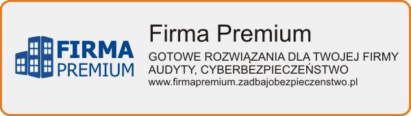 FIRMA PREMIUM PORTAL DLA TWOJEJ FIRMY